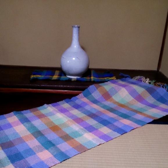 50cm巾2色目