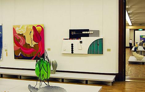 2015年第54回日本現代工芸美術展出品作品information