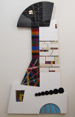 第57回日本現代工芸美術展 出品作品 ネガウコト