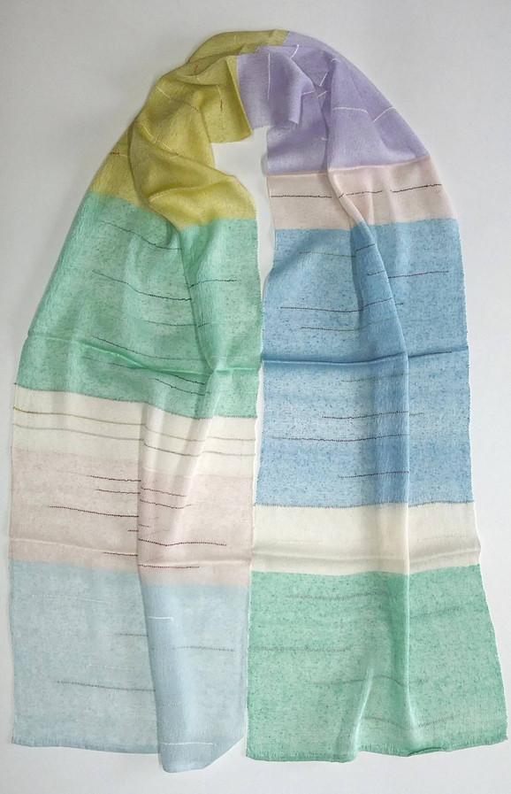 スカーフ2本