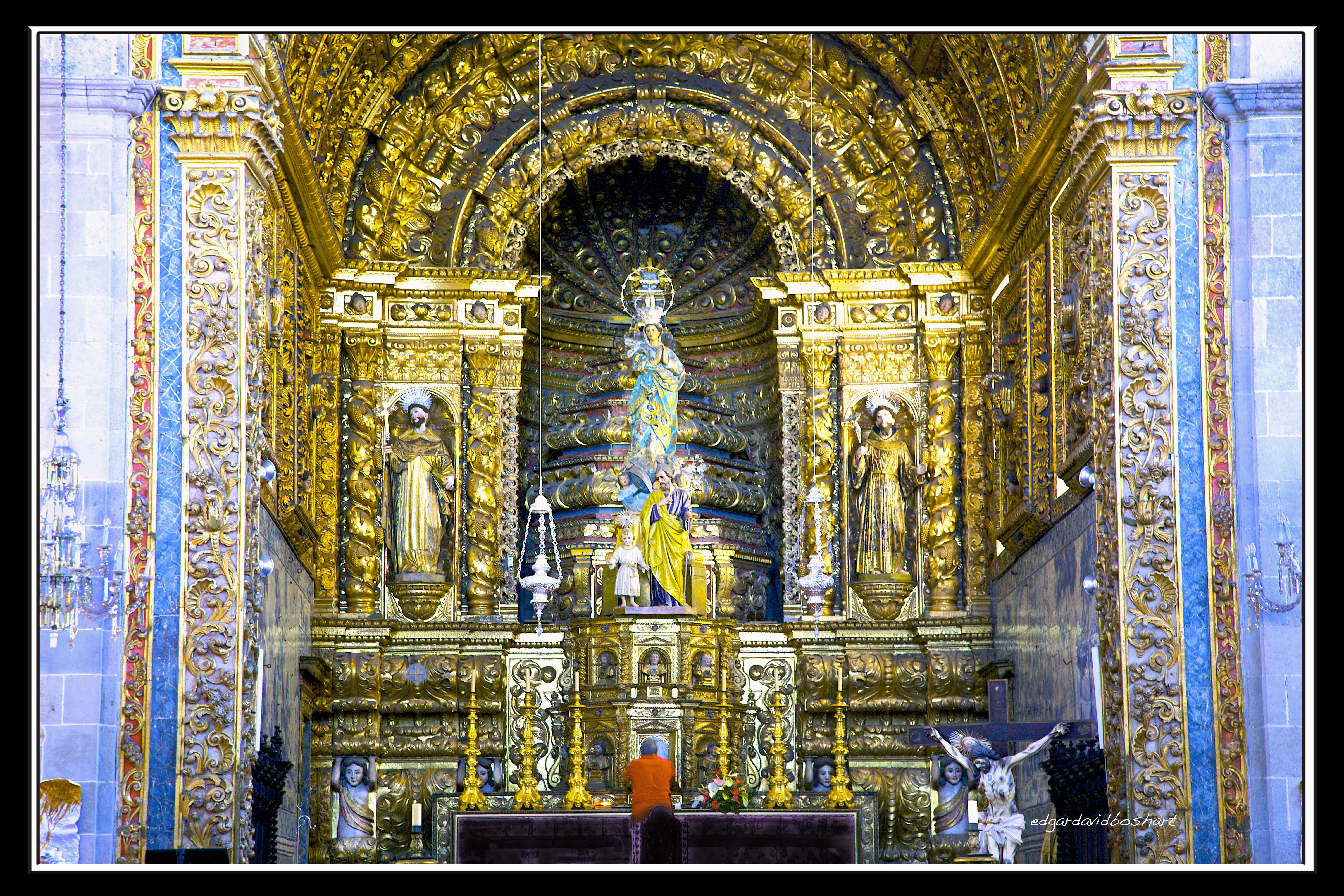 Portugese Gothic I