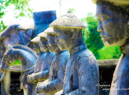 Vietnam Redo: Emperors and Gods