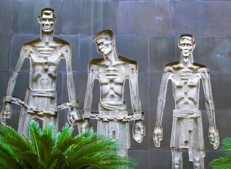 Vietnam Redo (part 4): War Paint
