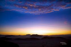 Namib Evening