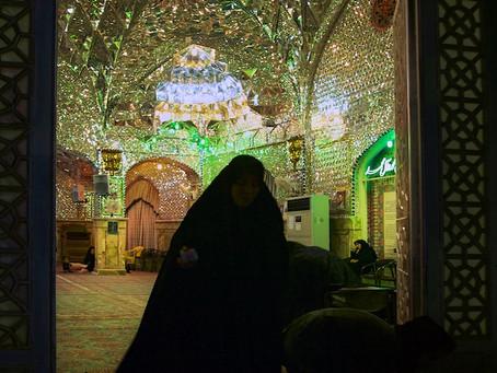 Magi and Murder: Kashan, Part 2