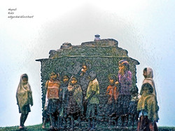 Children of Nepal's God