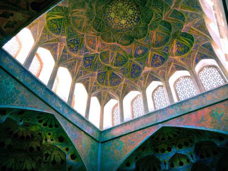 Palaces of Isfahan