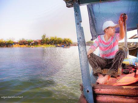Vietnam's Mekong Delta (I) - Hot, Wet, Green