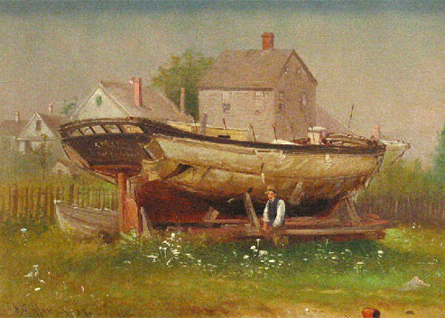 Gifford-Painting