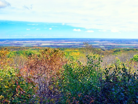 Sacred High with the Beaver Man: Riding Mountain, Manitoba (3)