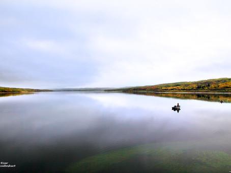 Assiniboine River, Manitoba To Elk Island, Alberta, Metis Country