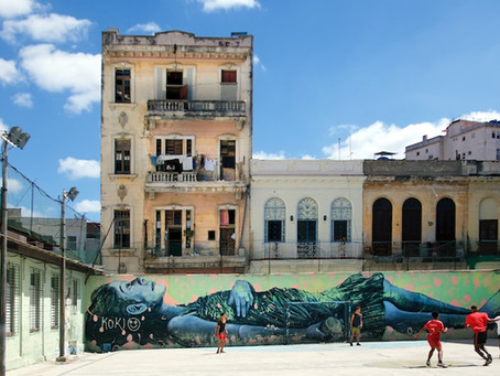 The Cuba Connection: A complete travel summary