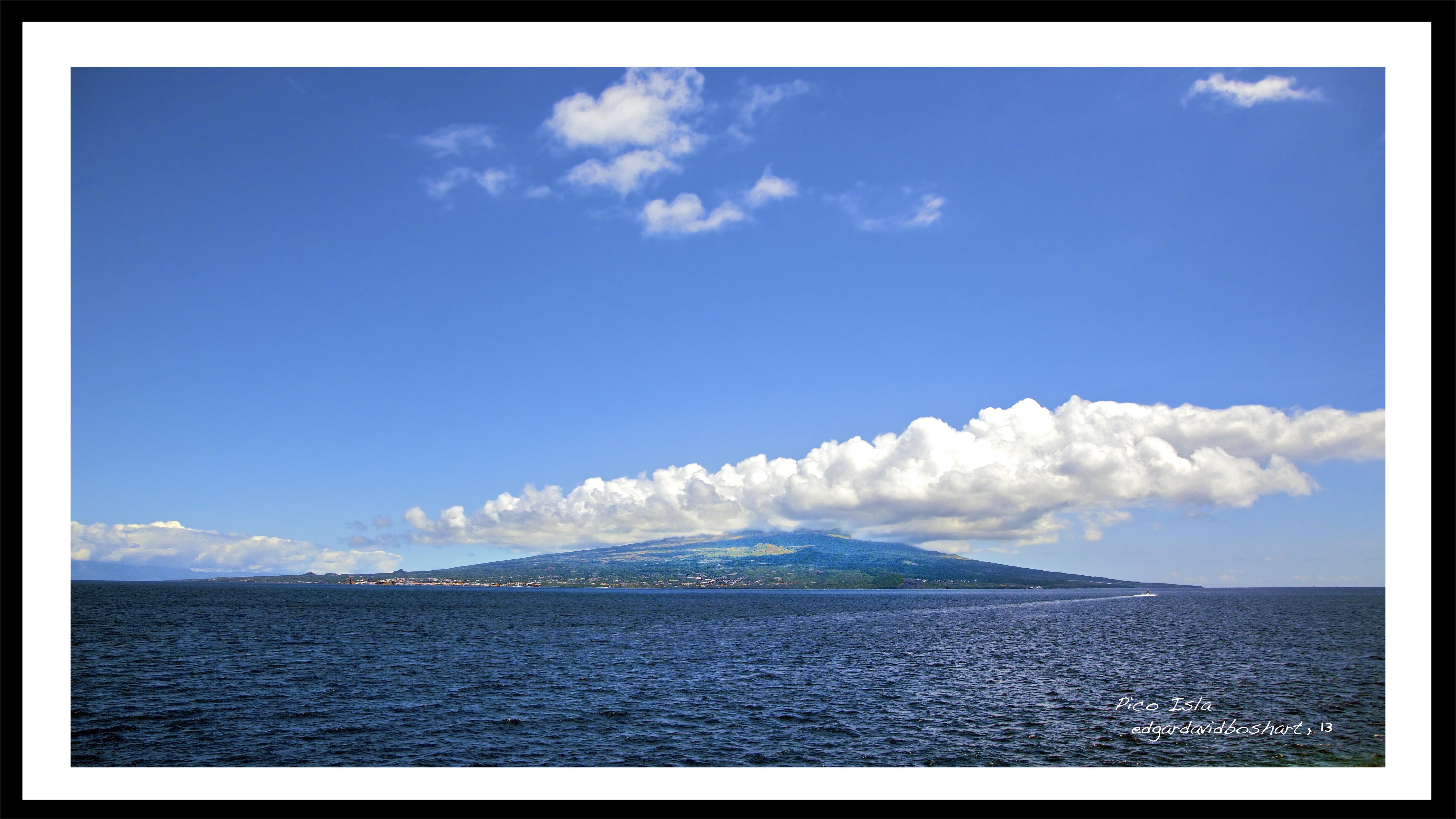 Pico Isla