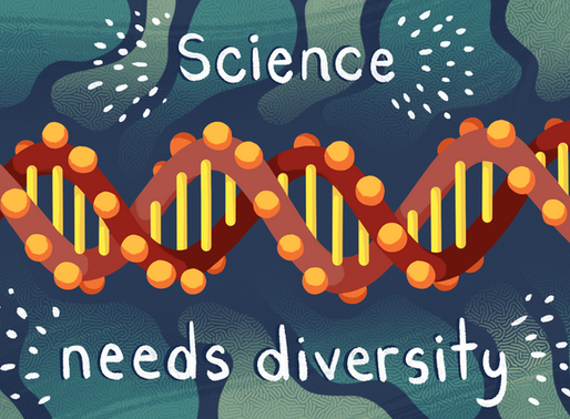 Why Science Needs Diversity