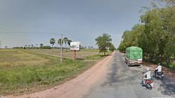 National Road 2, Cambodia