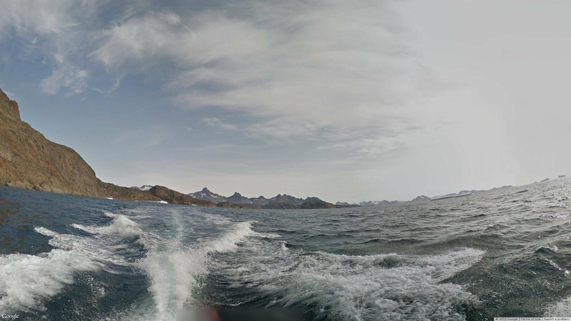 Iliveqarpimmut, Greenland