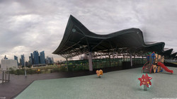 Marina Coastal Drive, Singapore