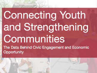 Connecting Youth and Strengthening Communities