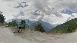 Wangdue Phodrang, Bhutan