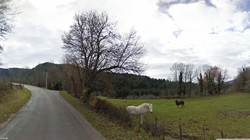 Outriaz, France
