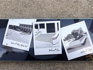 Belmont Plaza & Skateboarding Heritage