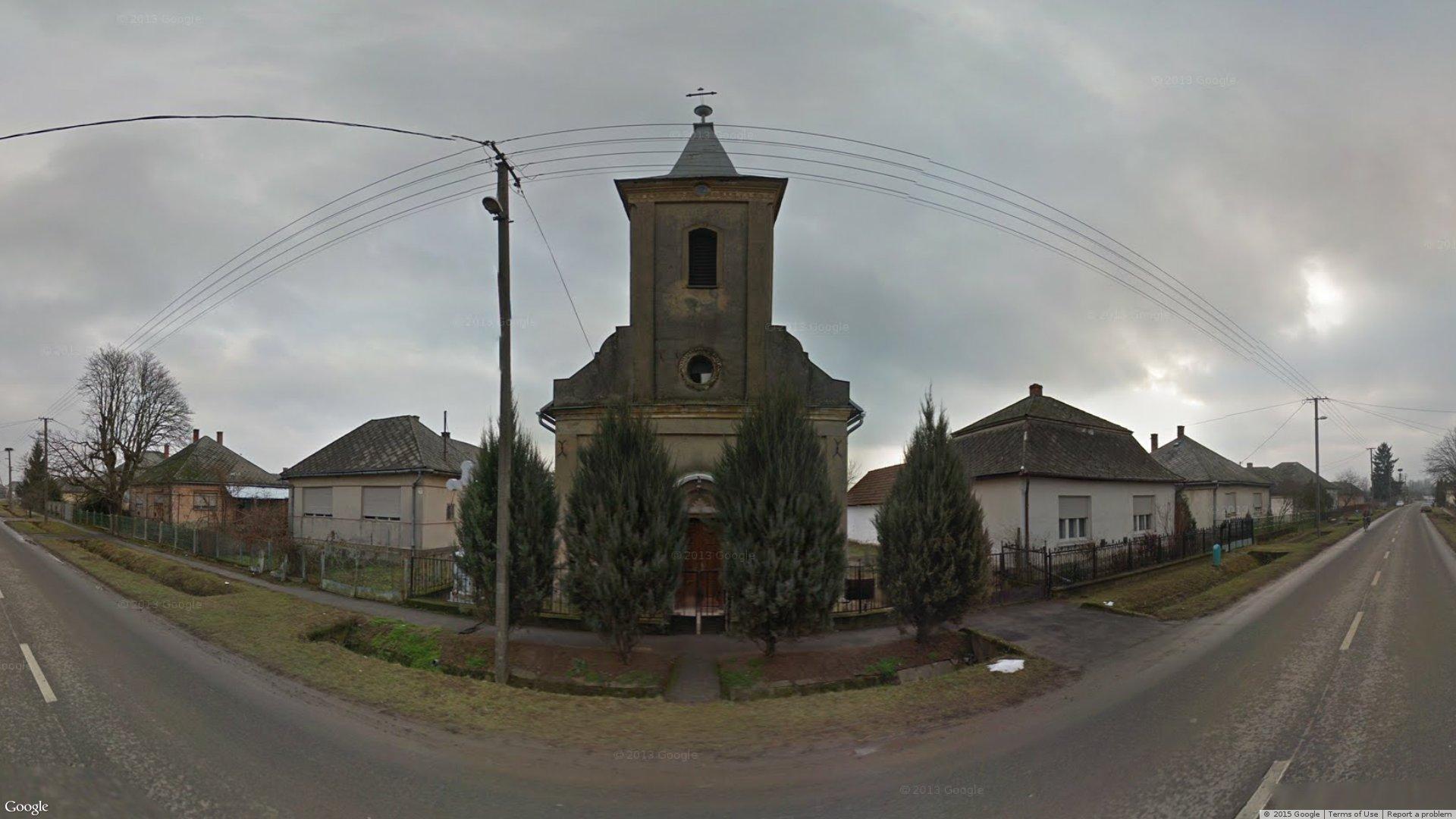 Tiszaadony, Hungary