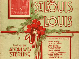 Historic Soundscapes: Early 1900s