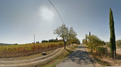 Magliano in Toscana GR, Italy