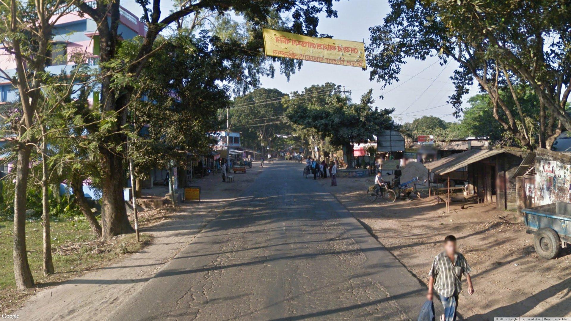 Manirampur, Bangladesh