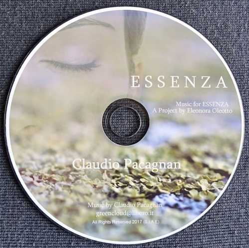 "ESSENZA  Music for ""Essenza"" project by Eleonora Oleotto (October 2017)"