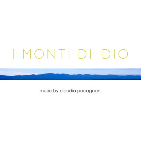 I Monti di Dio  Music inspired by Biblical Mountains  (CD 2014 – January 2017)