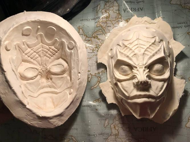 foam-latex-prosthetic-demon-plaster-moul