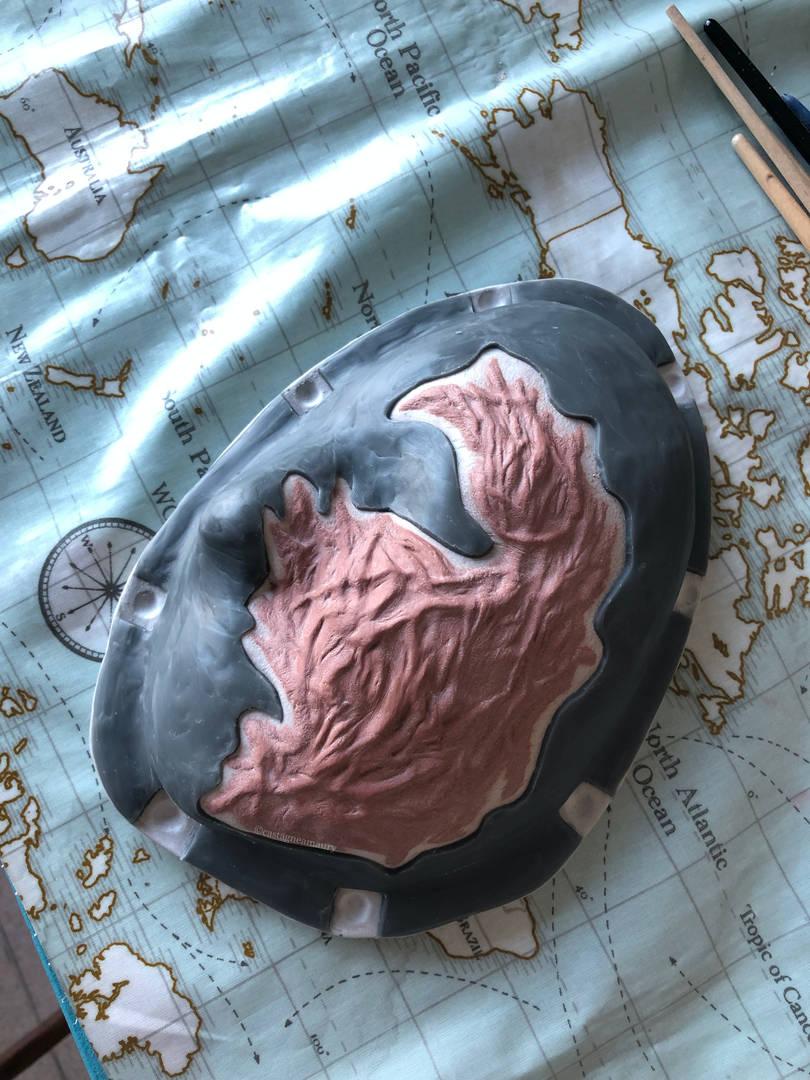 chavant-sculpture-prosthetic-burn-make-u