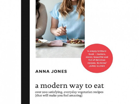 a modern way to eat της Anna Jones