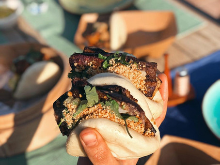 For the love of Bao!