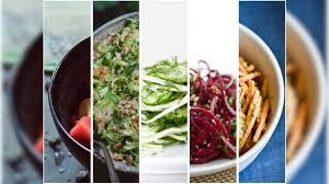 Food Diary 25/02/2018 - Τα κάναμε σαλάτα