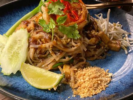 Ασιατικό φαγητό στη Λεμεσό