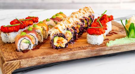 Food Diary 01/07/2018 - Good drinking options and souvlaki