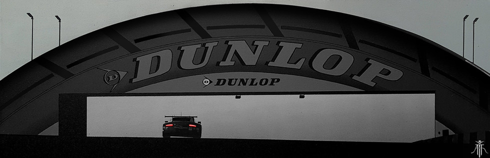 Porsche - 24 Heures du Mans