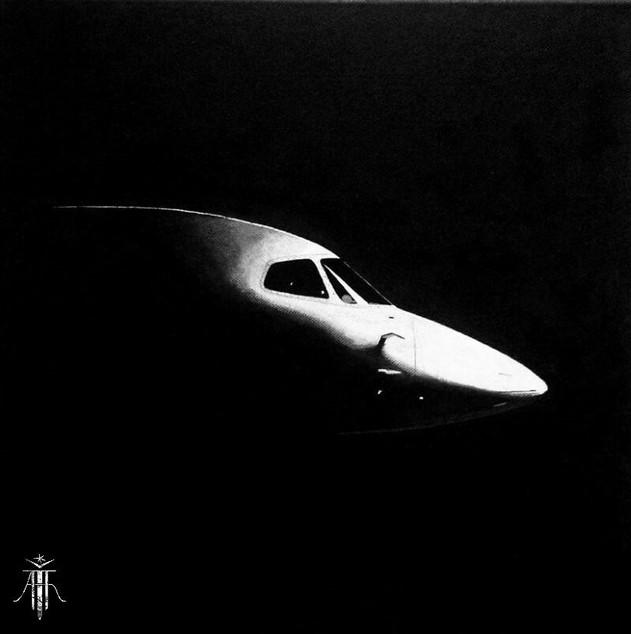 Dassault Falcon 5X