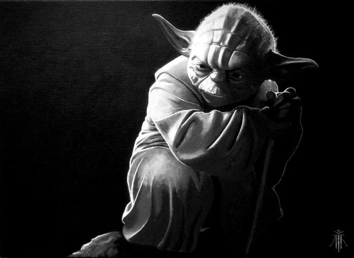 Maitre Yoda