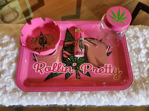 Rollin Pretty