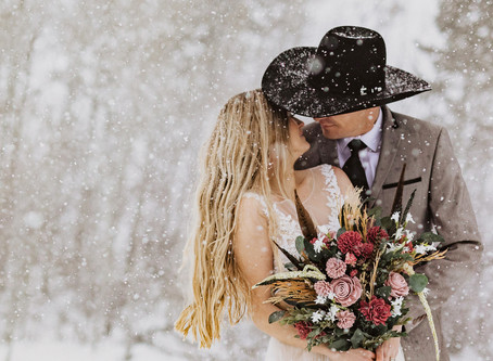 Winter Wonderland, Idaho Formal Session