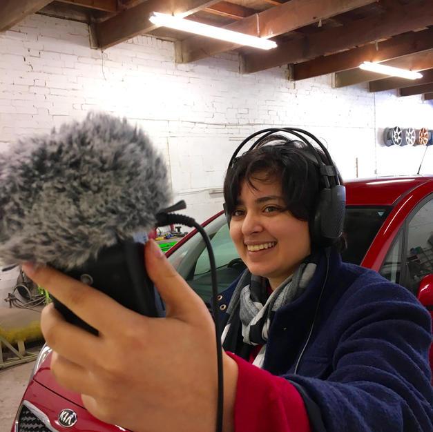 Listening Workshops