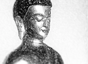 Mindfulness meditation in the Zen tradition