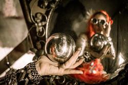 Manuela's Crystal Ball