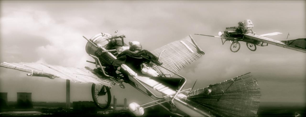 Berinsfield Planes