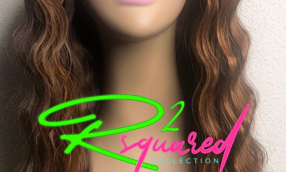 Layla: Ready-To-Ship Wig