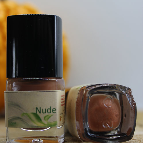 Nude-Vernis à ongles