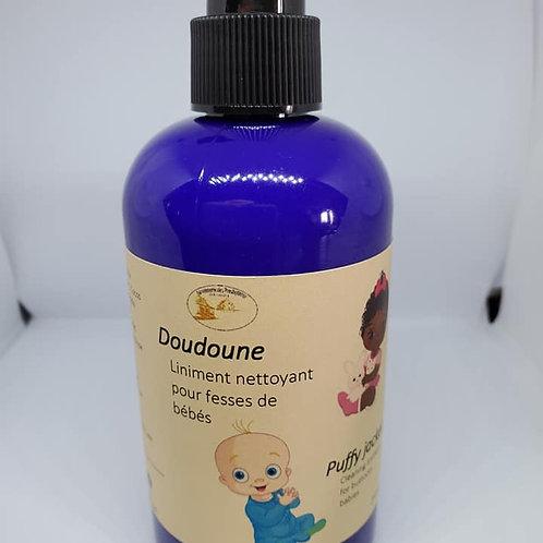 Doudoune-Liniment